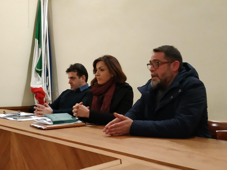 Fumata grigia al termine dell'incontro tra Comune di Carbonia e Carbonia Calcio sulla questione della gestione degli impianti, nuovo incontro martedì prossimo.