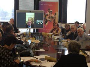 Si è riunita stamane, nella sede dell'assessorato del Lavoro, la Consulta regionale per l'Emigrazione.