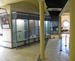 Riapre mercoledì 23 gennaio al pubblico, a Carbonia, il Museo archeologico di Villa Sulcis.