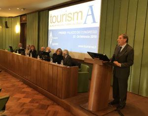 In 13mila per la Sardegna al Salone internazionale di Firenze dedicato all'archeologia e alla promozione del turismo culturale.