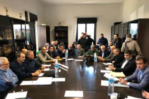 Solidarietà di tutti gli attori della filiera del comparto ovicaprino all'azienda Argiolas Formaggi per l'episodio di violenza avvenuto ieri, nelle campagne di Villacidro.