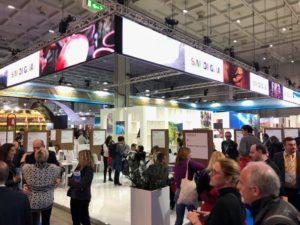La Regione Sardegnaè presente alla 41ª Borsa internazionale del Turismo di Milano,in programma da oggi a martedì 12 febbraio,con uno stand di circa 500 metri quadri.