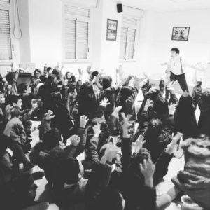 """Il Festival BaB """"Bimbi a Bordo"""", divenuto punto di forza della programmazione regionale per la letteratura per ragazzi, non si ferma e guarda con decisione all'edizione 2019."""