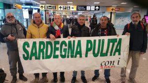 "L'associazione ""Sardegna Pulita"" denuncia i ministeri che ""violerebbero la legge in materia di esportazione di armamenti verso l'Arabia Saudita, paese in guerra""."