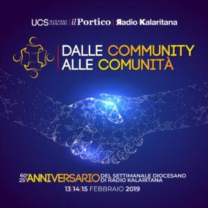 La diocesi di Cagliari celebra il 60° anniversario del settimanale diocesano e 25° di Radio Kalaritana.