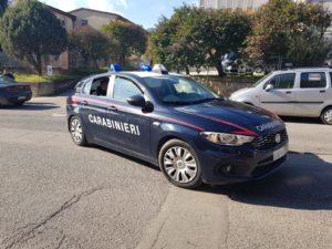 I carabinieri di Villacidro hanno arrestato in flagranza di reato un 23enne operaio del posto per resistenza a pubblico ufficiale.