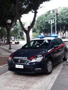 I carabinieri della stazione di Stampace della Compagnia di Cagliari, ieri hanno arrestato un senegalese classe 1999 per il reato di traffico di sostanze stupefacenti.