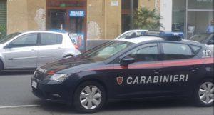 Ieri pomeriggio i carabinieri del nucleo radiomobile di Cagliari hanno arrestato in flagranza di reato un cagliaritano classe 1978 per il furto di un profumo.