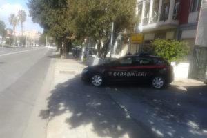 A Cagliari un ex ispettore superiore di polizia in pensione è stato arrestato per aver aggredito a bastonate un carabiniere.