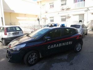 I carabinieri della stazione di Cagliari-Sant'Avendrace hanno arrestato un ventenne per maltrattamenti in famiglia.