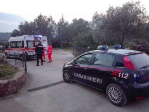 I carabinieri di Sinnai hanno arrestato un ventenne nigeriano ospite presso il CAS Burranca di Sinnai, per lesioni personali gravi nei confronti di un connazionale 37enne.