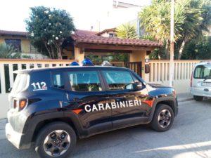Questo pomeriggio, a Sestu, i militari della locale stazione dei carabinieri hanno arrestato per tentato furto aggravato S.U., 32enne disoccupato del posto