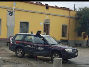 Operazione dei carabinieri di Dolianova per il controllo degli esercizi pubblici dove si somministrano alcolici e dei loro avventori nella Trexenta.