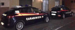 Un giovane cagliaritano è stato deferito dai carabinieri per essersi presentato presso l'abitazione della propria famiglia, nonostante avesse una misura cautelare di allontanamento dalla casa familiare.