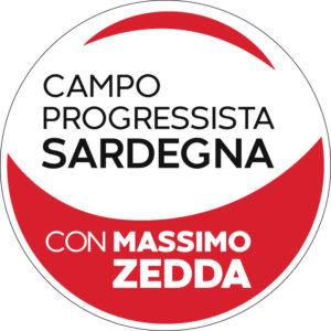 Le preferenze dei 4 candidati della lista Campo Progressista con Massimo Zedda nella circoscrizione di Carbonia Iglesias.