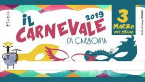 Fino al 28 febbraio le iscrizioni alla sfilata di carnevale di Carbonia in programma domenica 3 marzo 2019.