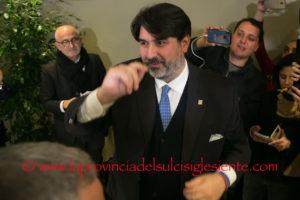 Pietrino Fois (Riformatori sardi) scrive al neopresidente della Regione Christian Solinas: «Subito a Roma per i diritti dei sardi».