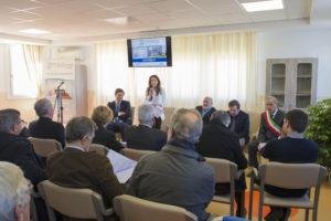 E' stata inaugurata oggi a Villamar, la Clinica Arborea, il primo centro di riabilitazione cardiologica residenziale in Sardegna.