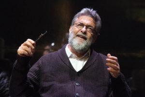 """Sabato 16 febbraio, alle 20.45, al Teatro Centrale di Carbonia, va in scena """"Le Ultime Lune"""" di Furio Bordon."""