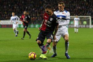 Missione compiuta per il Cagliari a Verona: 3 a 0 al Chievo e 3 punti che profumano tanto di salvezza anticipata!
