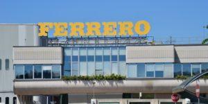 Ferrero cerca operai. Assunzioni 2019.