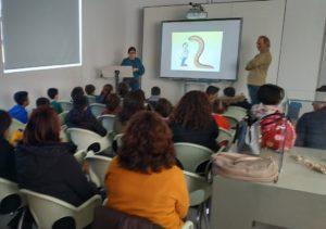 """La fiaba """"Il coraggio di Tatana"""" sarà protagonista del terzo e ultimo appuntamento di """"Fiabe a merenda"""", domenica 24 febbraio, al Museo Archeologico Villa Sulcis di Carbonia."""