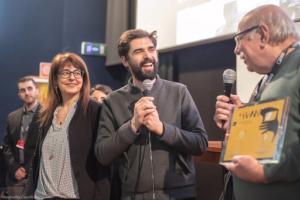 """Il film """"Il nostro concerto"""" di Francesco Piras ha vinto il primo premio FASI del concorso """"Visioni Sarde"""" edizione 2019."""