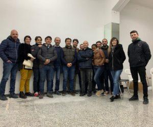Genti NOA e Comitato per Calasetta insieme per costruire un futuro comune nell'Isola di Sant'Antioco.