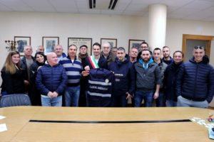Sennori ha un nuovo corpo di Guardie ambientali che opererà in supporto alla Polizia locale.