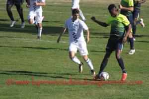 Il Carbonia ha pareggiato 1 a 1 la partita di ritorno dei quarti di finale con il Villasor e si è così qualificato per le semifinali della Coppa Italia di Promozione regionale (all'andata finì 0 a 0).