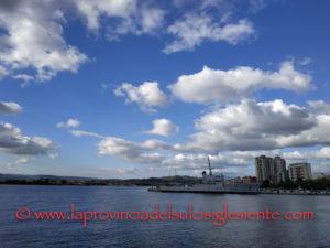 Al via gli interventi per la riqualificazione del porto di Olbia e l'allungamento della pista di volo.