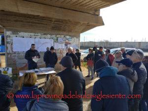 """Dal Comitato Porto Solky e Italia Nostra Sardegna, un nuovo forte """"NO"""" al progetto del nuovo ponte inserito nelle opere del Piano Sulcis."""