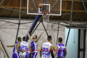 Basket: in serie C alle 18.00 Automek Calasetta – Olimpia Cagliari, in serie D alle 19.00 derby Sulcispes – Scuola Basket Miners Carbonia.