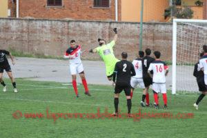 E' un'altra giornata importantissima, per le squadre sulcitane, la sesta di ritorno del girone A del campionato di Promozione regionale.