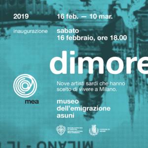 """Il 16 febbraio, al """"Museo dell'emigrazione"""" di Milano, verrà inaugurata l'esposizione di nove talenti sardi."""