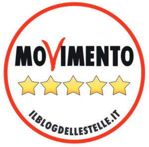 Le preferenze dei 4 candidati del Movimento 5 Stelle nella circoscrizione di Carbonia Iglesias.