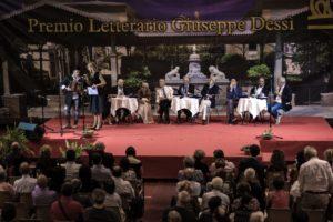 Al via le iscrizioni alla 34ª edizione  del concorso letterario intitolato a Giuseppe Dessì.