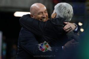 Il Cagliari sbanca il campo dell'Atalanta per il terzo anno di fila ed ora è 4° in classifica.