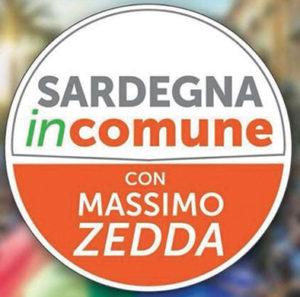 Le preferenze dei 4 candidati della lista Sardegna in Comune con Massimo Zedda nella circoscrizione di Carbonia Iglesias.