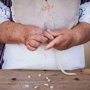 Salumi e formaggi al primo posto nelle preferenze degli ospiti di Sardegna Produce, il festival della cucina tipica sarda.