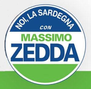 """Le preferenze dei 4 candidati della lista """"Noi, la Sardegna con Massimo Zedda"""", nella circoscrizione di Carbonia Iglesias."""
