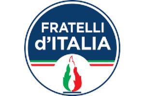 Le preferenze dei 4 candidati della lista Fratelli d'Italia – Giorgia Meloni nella circoscrizione di Carbonia Iglesias.