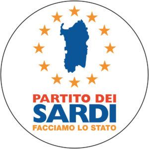 Le preferenze dei 4 candidati del Partito dei Sardi nella circoscrizione di Carbonia Iglesias.