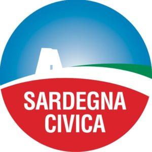 Le preferenze dei 4 candidati della lista Sardegna civica nella circoscrizione di Carbonia Iglesias.