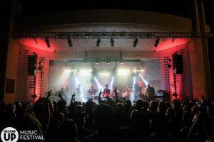 Il 18 luglio, a Fordongianus, ghiotta anteprima del ventunesimo festival Dromos.