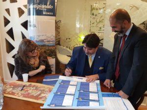 Confartigianato Imprese Sardegna, a nome degli oltre 35mila imprenditori artigiani sardi, invia gli auguri al neopresidente della Regione Sardegna,Christian Solinas.