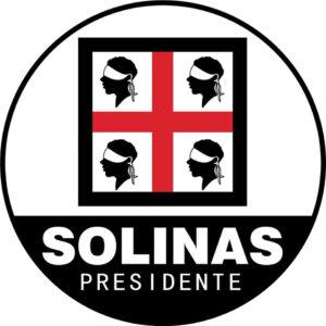 Le preferenze dei 4 candidati dalla lista 4 Mori Solinas Presidente nella circoscrizione di Carbonia Iglesias.