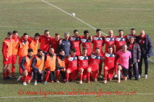 In Promozione si giocano Carbonia-Carloforte, Monteponi-Sant'Elena e San Marco Assemini '80-Villamassargia.