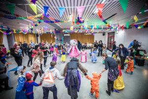 """Sabato 2 marzo, alla Cittadella Universitaria di Monserrato, si svolgerà il """"Cubancarnival 2019""""."""