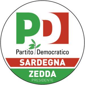 Le preferenze dei 4 candidati della lista del Partito Democratico nella circoscrizione di Carbonia Iglesias.